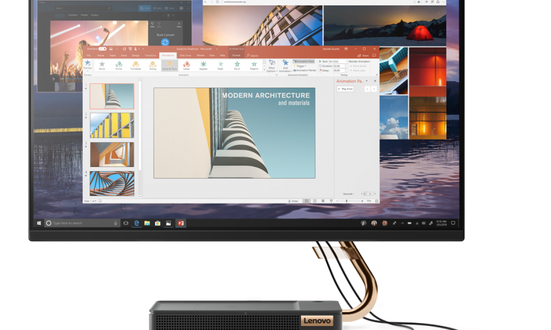 Lenovo rolls out new IdeaPad laptops, Chromebooks, budget Android tablets