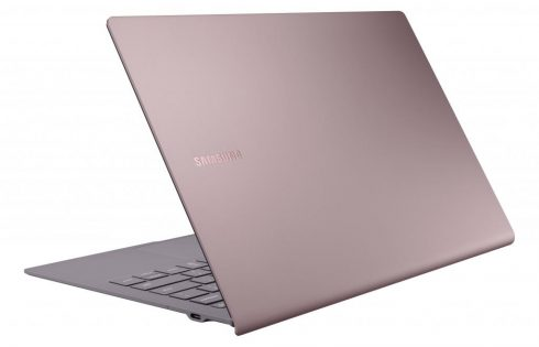 Samsung re-Arms Galaxy Book S laptop with Qualcomm Snapdragon 8cx chip
