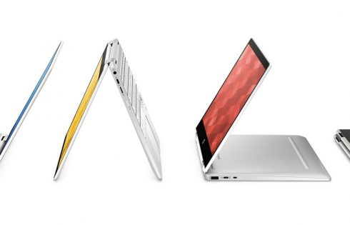HP launches Chromebook x360 12b, 14b with Universal Stylus Initiative support
