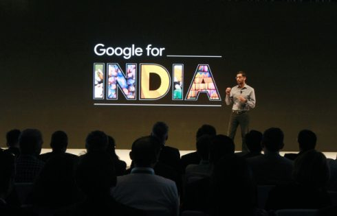 Google hires former Disney and Star executive to head its India business