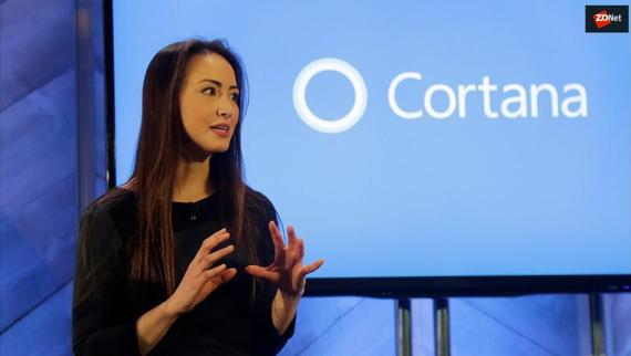Microsoft kills off its Cortana iOS and Android app for some users
