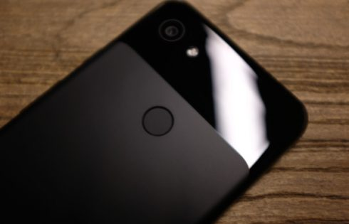 Google Pixel 4A renders include a headphone jack and hole-punch display