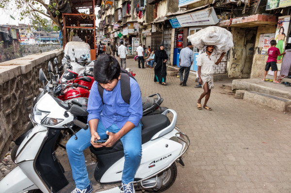 Chinese apps are losing their hold on India to local developers