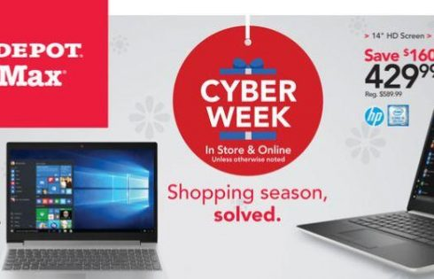 Cyber Monday 2019: Best Office Depot and OfficeMax deals