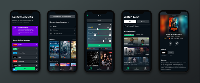 Reelgood raises $6.75 million for its universal streaming guide