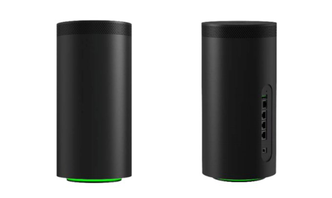 Razer shows off Sila, the first 5G router built for gaming