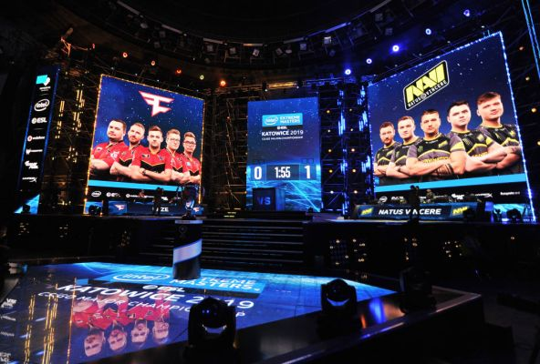 How FaZe Clan is continuing to lead the esports world