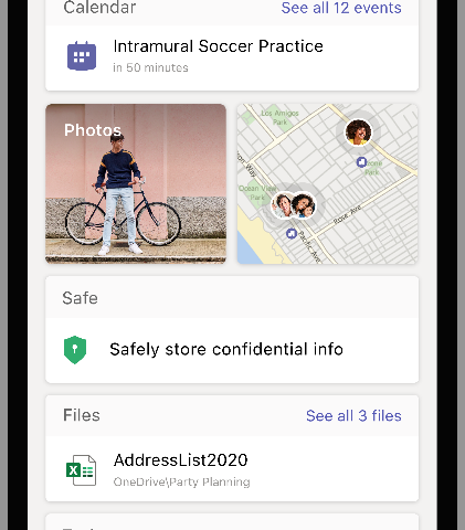 Microsoft brings Teams to consumers and launches Microsoft 365 personal and family plans