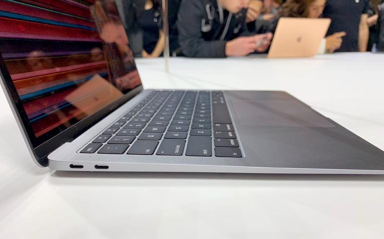 Apple's new MacBook feature: Longer battery lifespan but possibly less time on a single charge