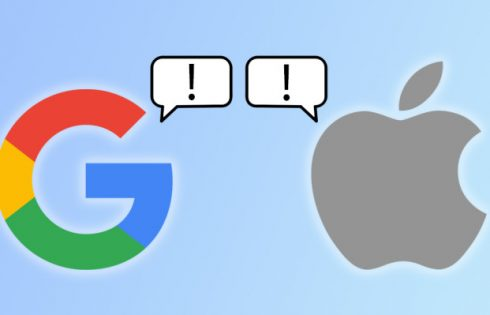 Apple and Google launch exposure notification API, enabling public health authorities to release apps