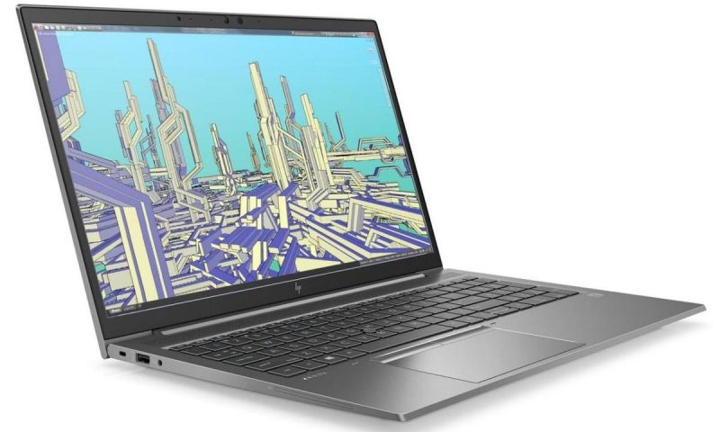 HP launches new EliteBook laptops, ZBook Firefly mobile workstations