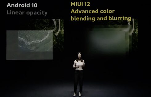 Xiaomi releases MIUI 12 global update with more privacy controls, revamped user interface
