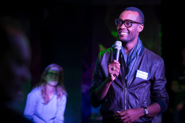 Join us to watch five startups pitch off at Pitchers and Pitches on June 10th