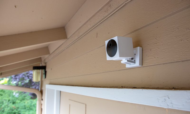 Wyze launches its $50 wire-free outdoor camera