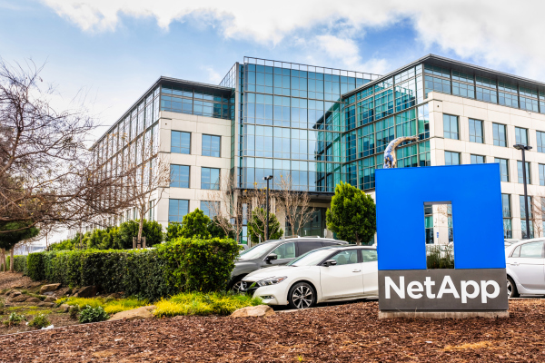 NetApp to acquire Spot (formerly Spotinst) to gain cloud infrastructure management tools