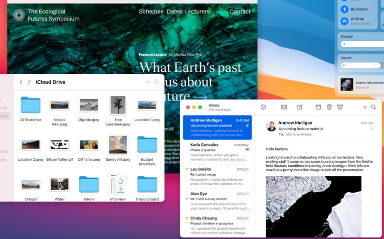 Apple confirms Mac to Arm with Microsoft and Adobe on board; MacOS will look more like iOS