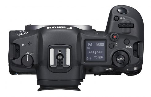 Canon's new R5 and R6 mirrorless cameras offer big video upgrades, bird eye autofocus and more