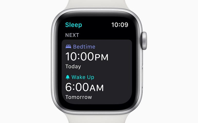 Here's what sleep tracking in WatchOS 7 tells us about the next Apple Watch