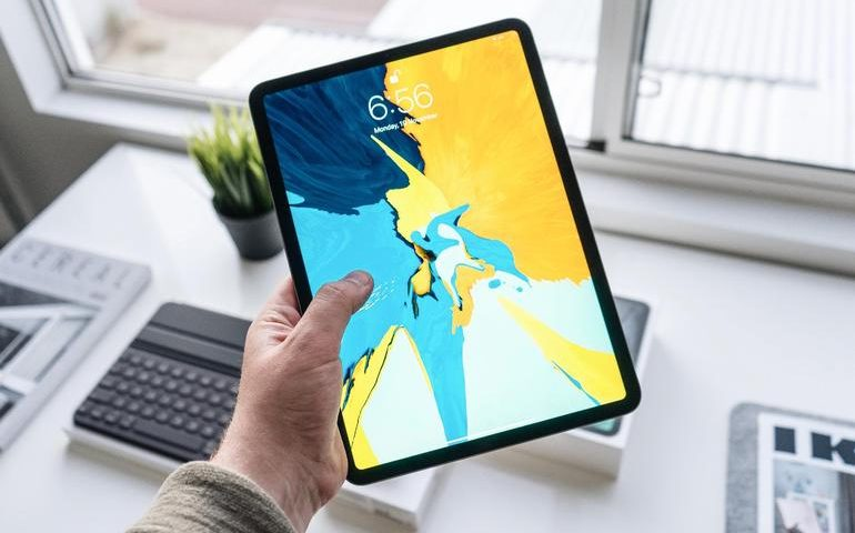 Best iPad in 2020: Apple's tablet lineup continues to go unmatched