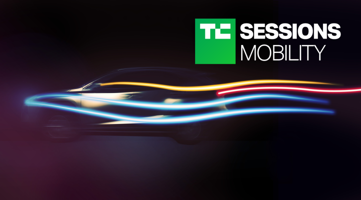 Group discounts let you bring the team to TC Sessions: Mobility 2020