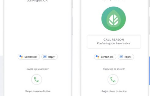 Google's new 'Verified Calls' feature will tell you why a business is calling you