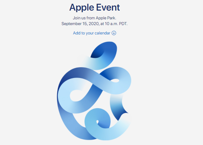 Apple sets Sept. 15 date for 5G iPhone 12 event with 'supercycle' to follow