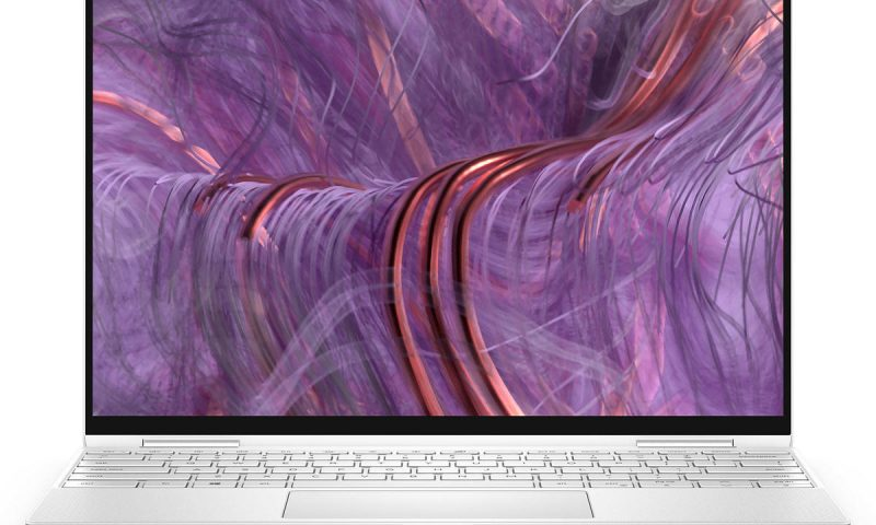 Dell upgrades XPS 13 laptops with Intel's new Tiger Lake processors