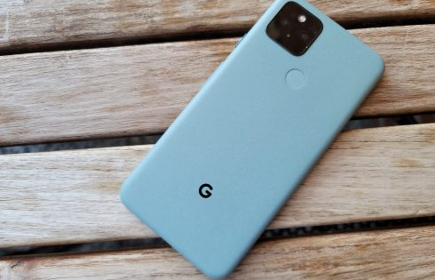 Google Pixel 5 review: keeping it simple