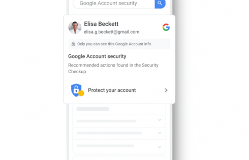Google Assistant gets an incognito-like guest mode