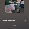 Apple launches a U.S.-only music video station, Apple Music TV