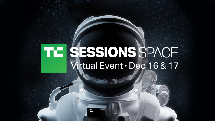 Announcing the agenda for TC Sessions: Space 2020