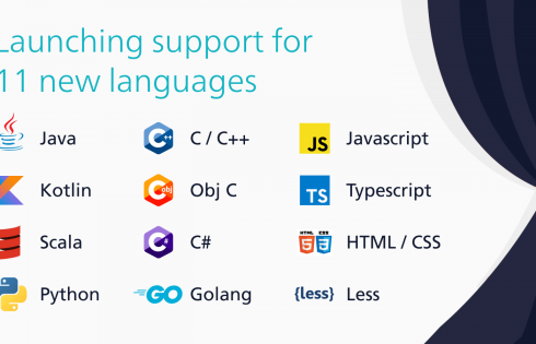 Kite adds support for 11 new languages to its AI code completion tool