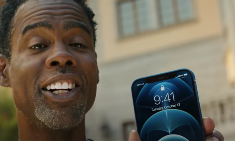 Apple and Verizon have a tawdry new way to sell you iPhone 12