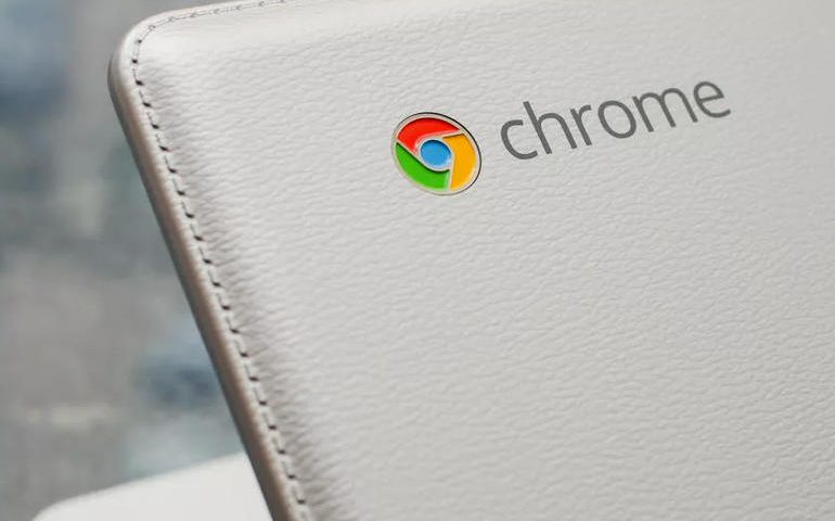 PC shipments: Google Chromebook sales fly high but desktops plummet