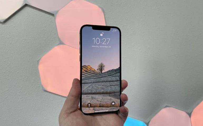 iPhone 12 Pro Max review: Easily the best smartphone camera ever