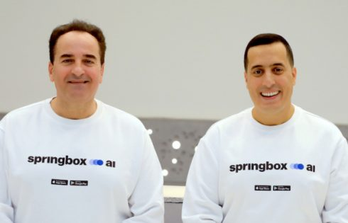 Financial forecasting startup Springbox AI launches its apps and raises $2M