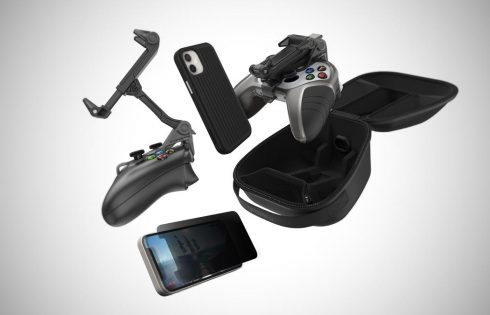 CES 2021: Otterbox announces new mobile gaming accessory lineup for Xbox users