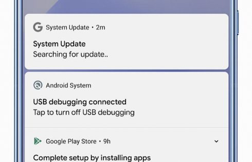 A new Android spyware masquerades as a 'system update'