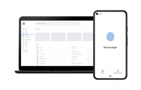 Google's Area 120 launches Stack, an app that digitizes personal docs and extracts key information