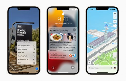 iOS 15 adds all the little features that were missing