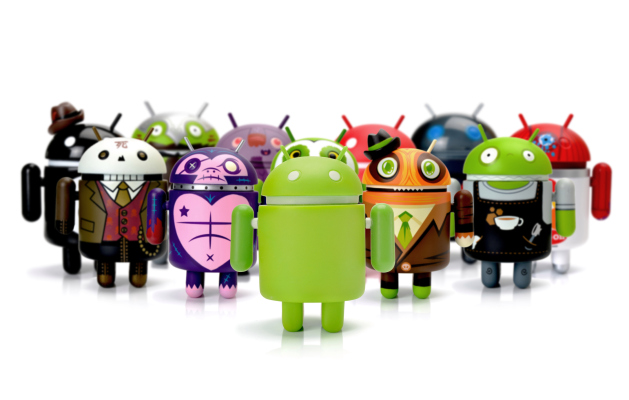 Google launches the next developer preview of Android 12
