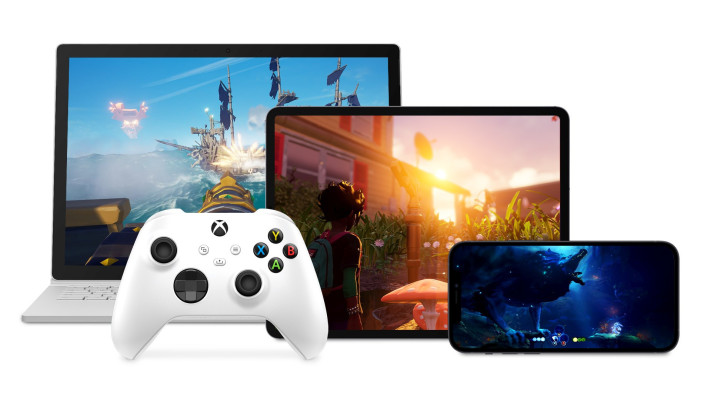 Xbox Cloud Gaming beta starts rolling out on iOS and PC this week