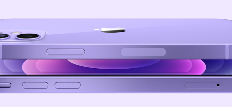 Apple launches purple iPhone 12 and 12 mini as well as AirTags