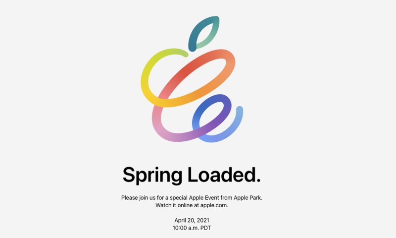 What to expect at Apple's April 20 'Spring Loaded' iPad Pro event